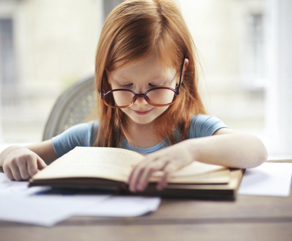 Нумерологический портрет ребёнка